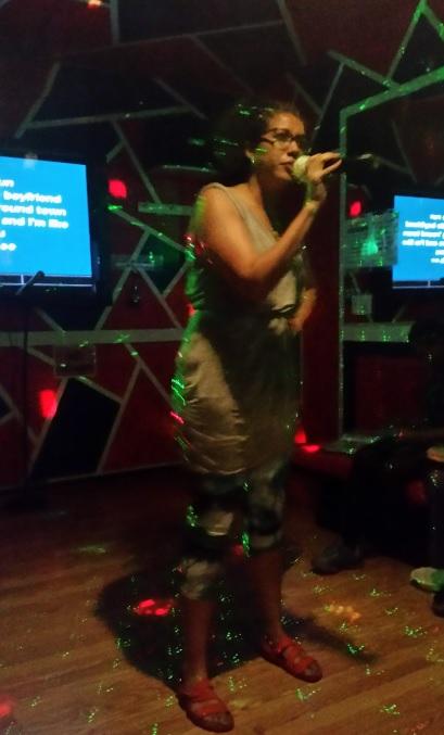 Karaoke Amber 2